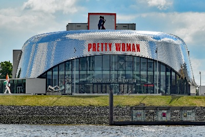 PRETTY WOMAN - Hamburg, 26.05.2020
