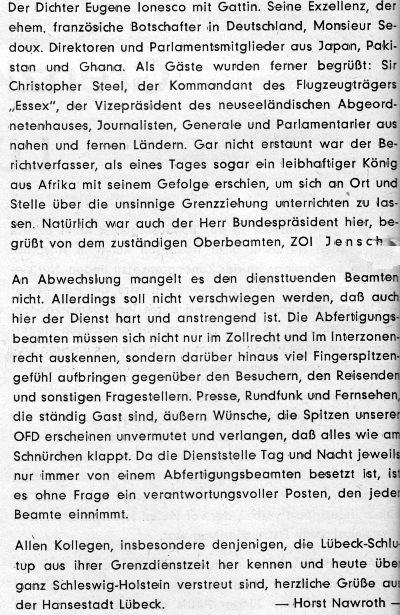 stellen hansestadt lübeck